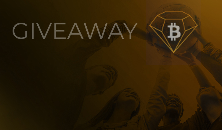 BCD GIVEAWAY